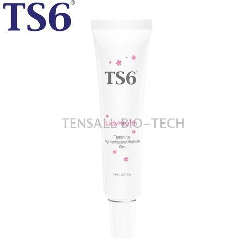 TS6 Feminine Tightening and Moisture Gel