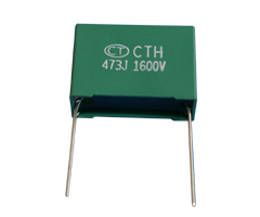 CTH Type for solar cell system DC to AC inverter