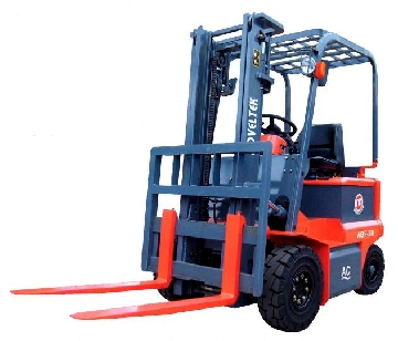 NOVELTEK Electric Forklift Truck 2000KG