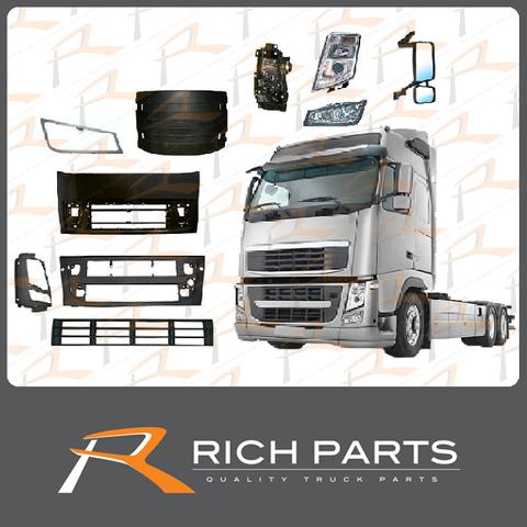 Volvo Truck Parts | 2020 Top Car Models