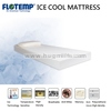 Bed-Ice Cool Temperature Sensitive Foam Flotemp Single Mattress