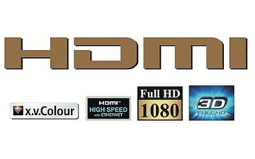 HDMI Dongle (Coaxial Type)