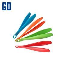 4 colors plastic clip