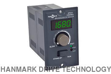 BLDC Motor Driver  (BDS series)