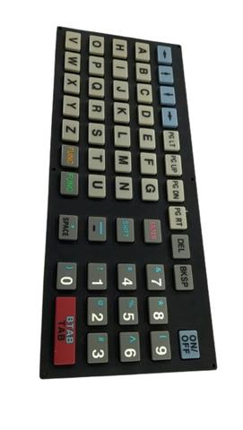 rubber keyboard for electronic