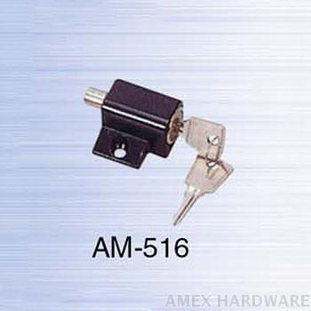 Taiwan Push In Sliding Window Lock Amex Hardware Co