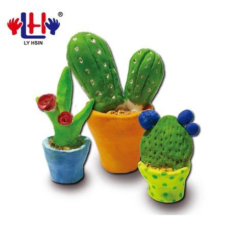 Cactus エアドライクレイ