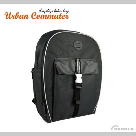 VASOLA - Laptop Handlebar Backpack