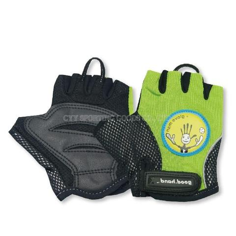 Half finger cycling glove(Kids) | 33281