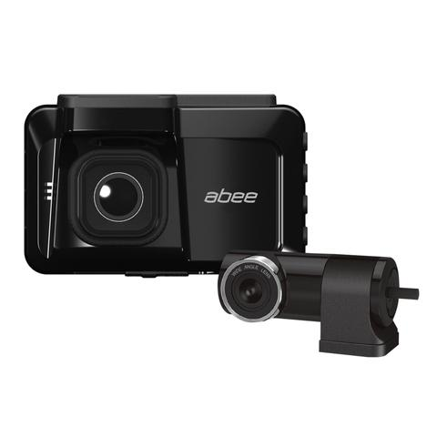 abee V73GH+H200 Dual Camera Recorders