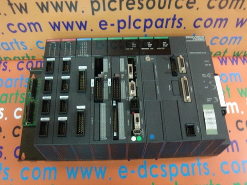TOSHIBA PROGRAMMABLE CONTROLLER TC200