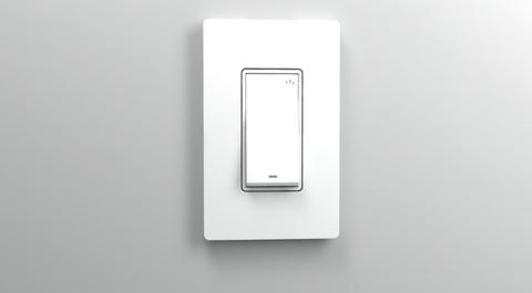Bluetooth Remote Control Light Switch