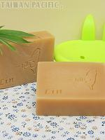 Superine clay handmade soap