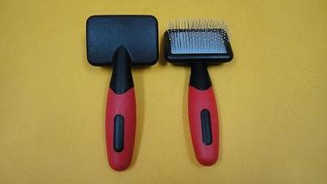 Mini  Slicker Brushes