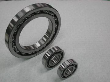 Ball Bearings 16000 series