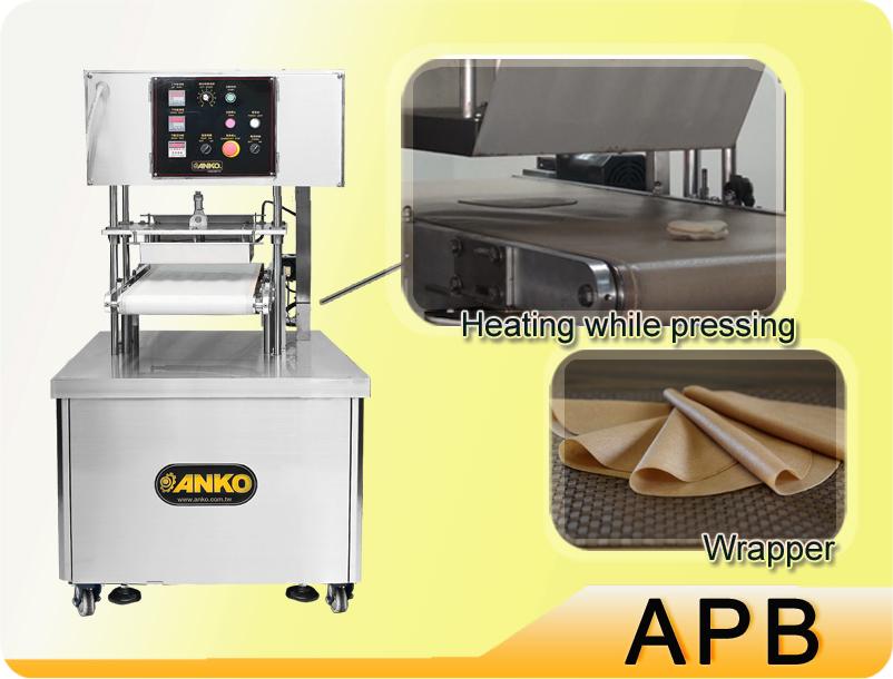 More details about APB