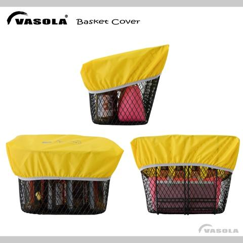VASOLA - Little Motto Basket Cover