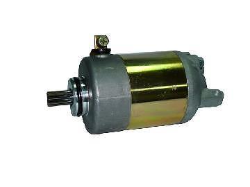 4CW Motor