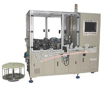 Automatic Key Machine Manufacturer- CHIEH YUNG AUTOMATION