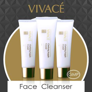Collagen Clarifying Supple Crystal VIVACE 120ML