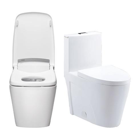 Toilets for The Elderly & Seniors