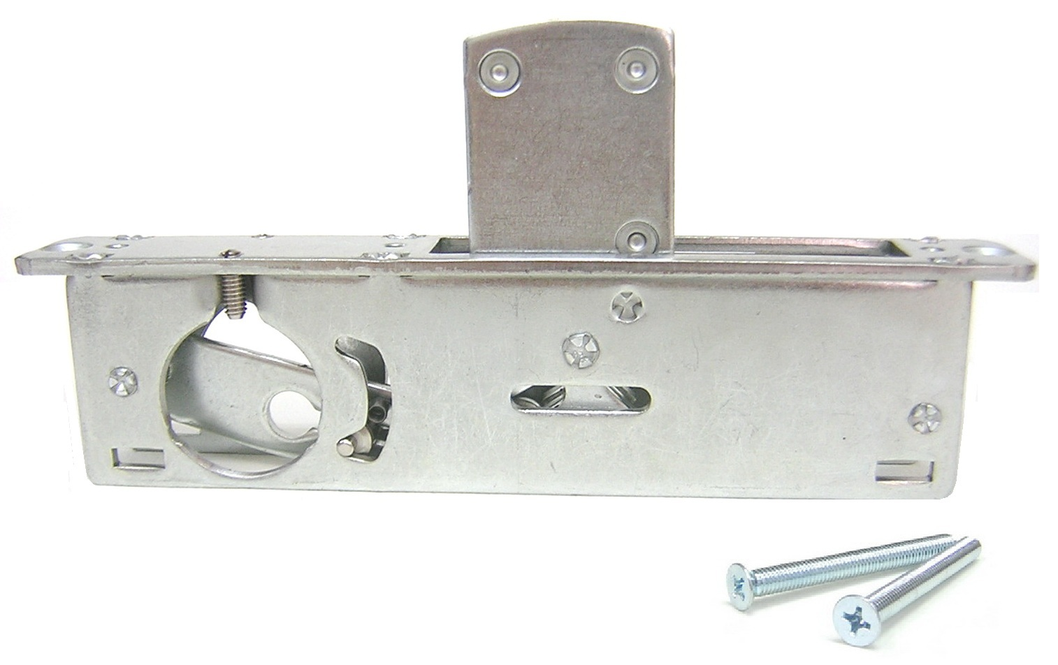 Taiwan 28 6mm backset Narrow stile Door Lock for aluminum