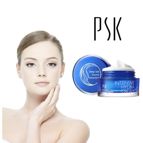 PSK Deep Sea Source Extraction Intensive Hydra Cream