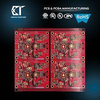 list of pcb manufacturer for sale pcb manufacturer products