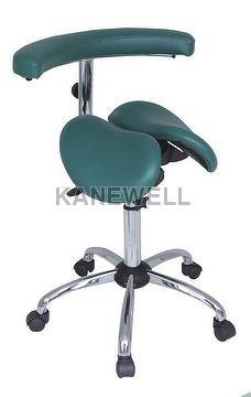 Twin Saddle Chair , With Arm + Wholesaler