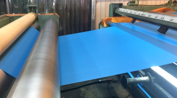 Taiwan Colored PVC Sheets - SHIH-KUEN PLASTICS COMPANY LIMITED ...