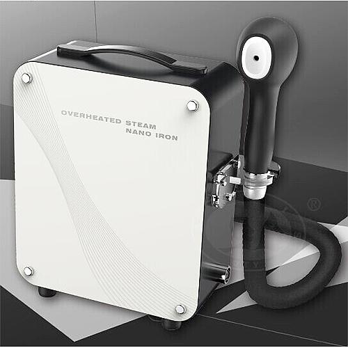 Hair Nano Steamer Machine_jean-modern's