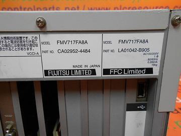 FUJITSU FMV717FA8A / FMV-717GFA8