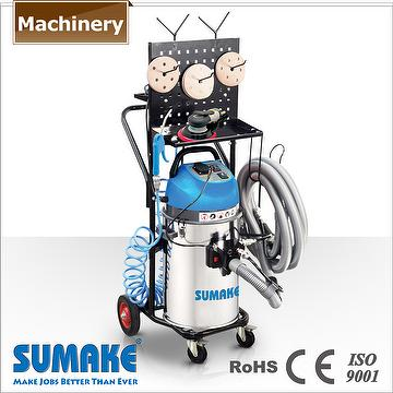 Taiwan 24L VACUUM CLEANER WITH WORK BENCH | SUMAKE