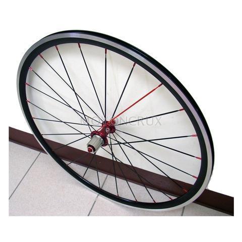 carbon alloy braking wheel set