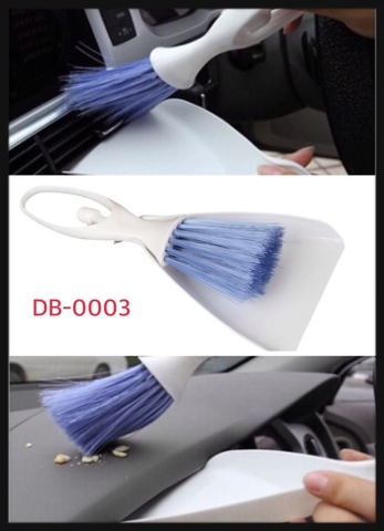 Wearable Car Cleaning Dust Remover