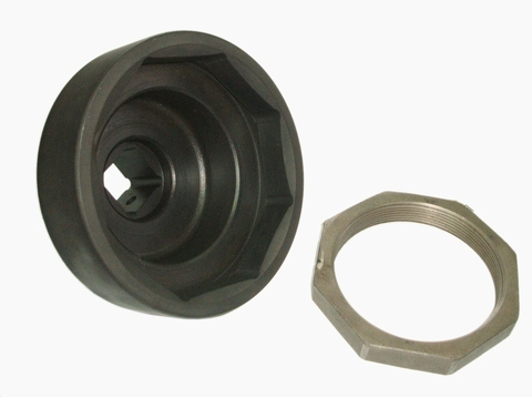 REAR WHEEL NUT SOCKET