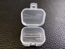 small plastic foldable storage box product