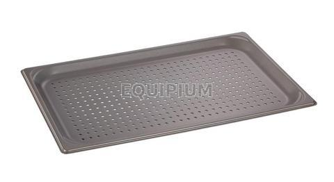 1/1GN Nonstick Perforated Pan H:20mm