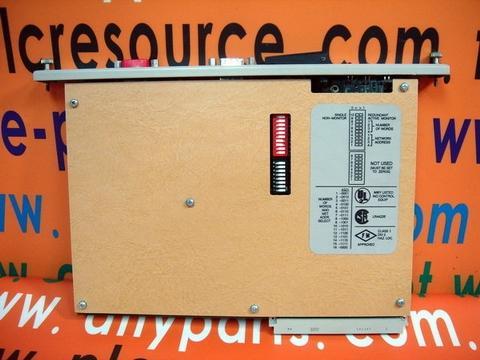 Texas Instruments PLC TI 505-7354 MODULE NETWORK I/F 505 PEERLINK