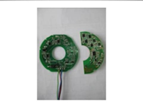 Brushless Motor Driver