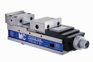 Mechanical Power Vise (AVQ-100G/HV, 125G/HV,160G/HV, 200G/HV)