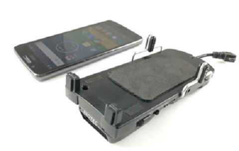 2D GODASCAN Mobile Barcode Scanner iDC9277LH/DC9277LH