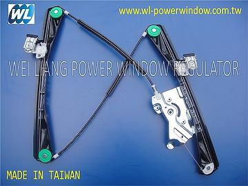 Taiwan power window regulator for lincoln ls 03 06 wei for 03 lincoln ls window regulator