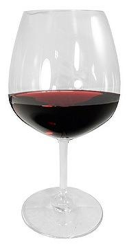 23.5 OZ Red Wine Glass