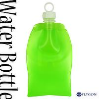 FLYGON Eco-friendly super-light flexible water bottle 250ml