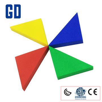 80pcs Big right triangle 7cm