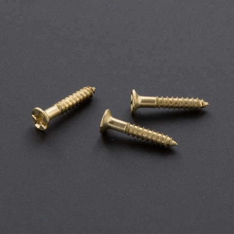 Phillips Flat Head Self-Tapping Screws