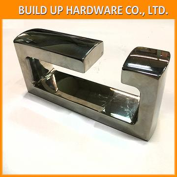 Stainless Steel Door Handle Parts