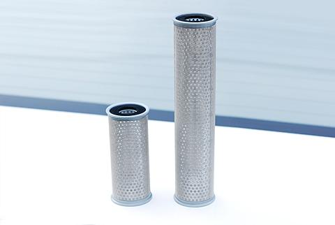 Stainless Steel High Density 40 Mesh Filter