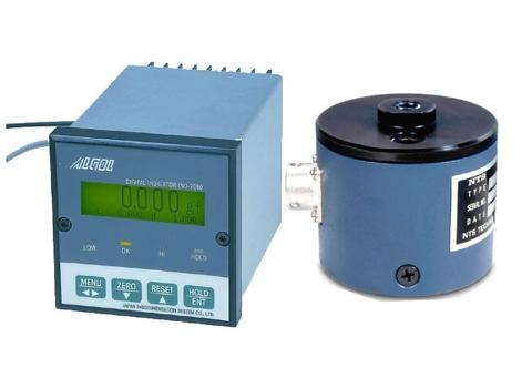 Load cell & Digital display Bundle (LRM: 10KN)